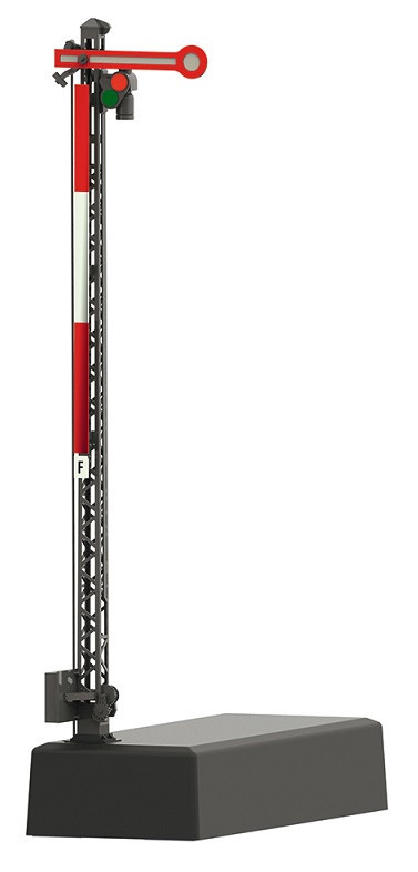 Hp1 Märklin 70411 Form-Hauptsignal Schmalmast mfx Hp2