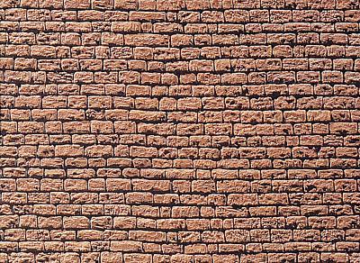 Neu 2 Stück BUSCH 8612 Spur 0 // G 335 x 140 mm Mauerplatten 154,48€//m²