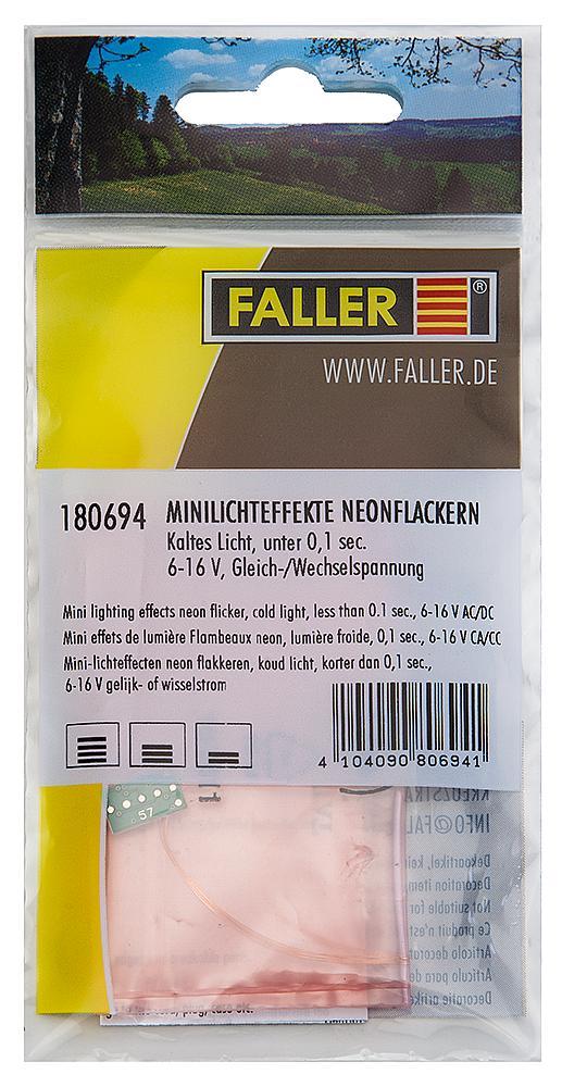 Faller H0//TT//N 181102 Do-it-yourself PREMIUM Pappel NEU /& OVP