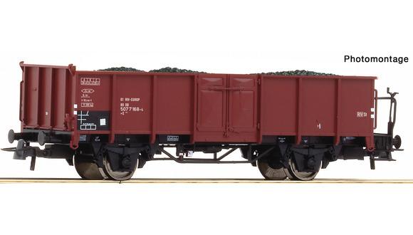 Roco 75949 Güterwagen Kokstransport DB H0