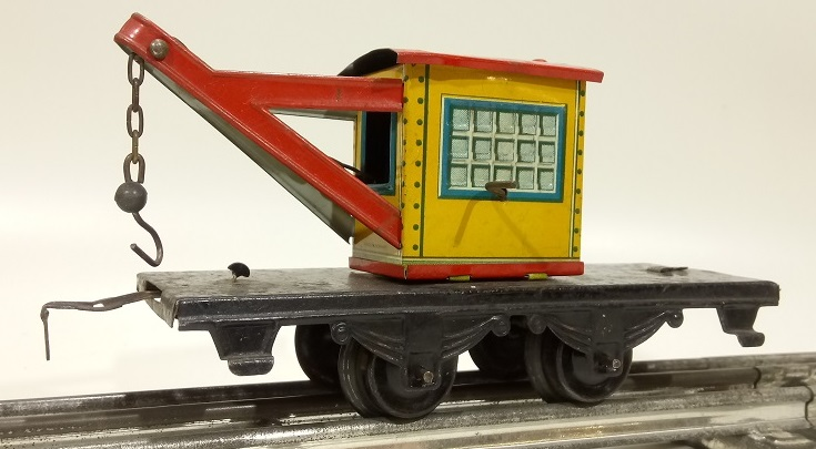 Lionel o Spur-Transformatorenhaken